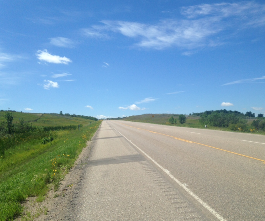 Fairy Hill, Saskatchewan