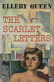 The Scarlet Letters Wikipedia