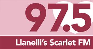 97.5 Scarlet FM - Image: Scarlet FM
