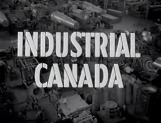 <i>Industrial Canada</i> 1958 film