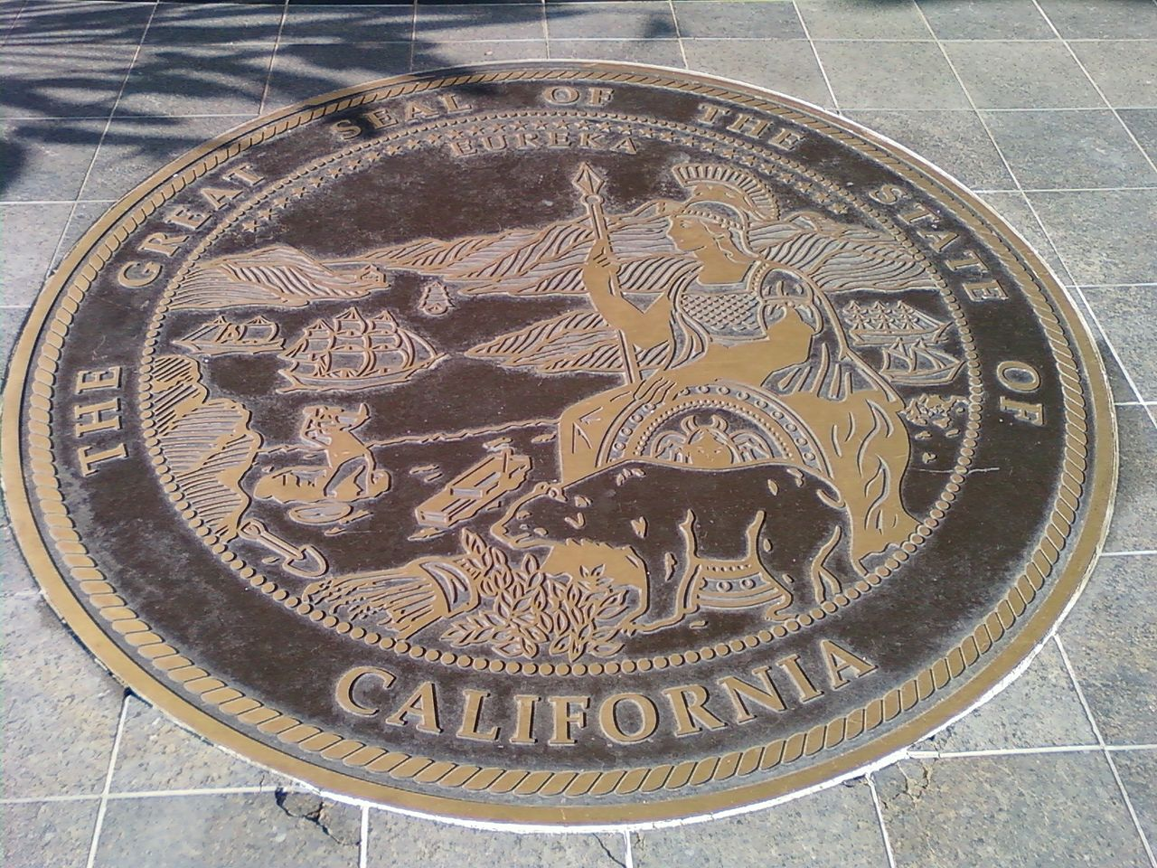 File seal of california department of motor vehicles for Department of motor vehicles in sacramento