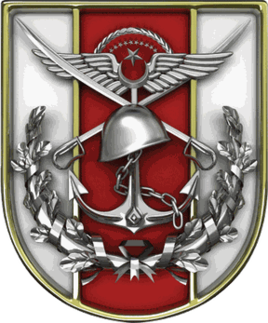 Combined military forces of Turkey