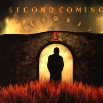 Second Coming (Second Coming album) - Image: Second coming album cover