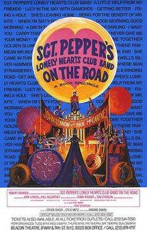 Sgt Pepper's Lonely Hearts Club Band on the Road.jpg
