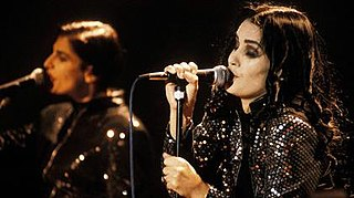 Shakespears Sister pop rock band