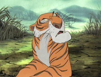 Shere Khan - Image: Shere Khan Disney Jungle Book