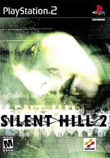 <i>Silent Hill 2</i> video game