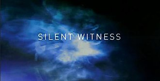 Silent Witness - Image: Silent Witness title card