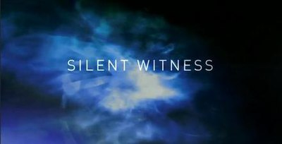 Picture of a TV show: Silent Witness