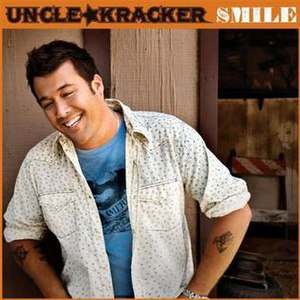 Smile (Uncle Kracker song) - Image: Smile cover