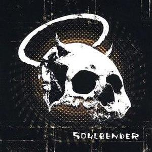 Soulbender (album) - Image: Soulbendercover