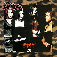 Spit Album Wikipedia