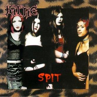 Spit (album) - Image: Spitalbumcover