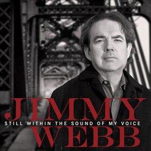 Still Within the Sound of My Voice (Jimmy Webb album)
