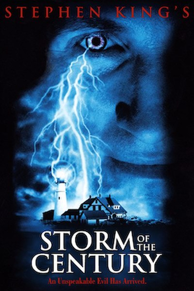 Picture of a TV show: Storm Of The Century