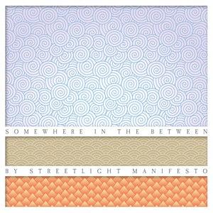 Somewhere in the Between - Image: Streetlight Manifesto Somewhere in the Between