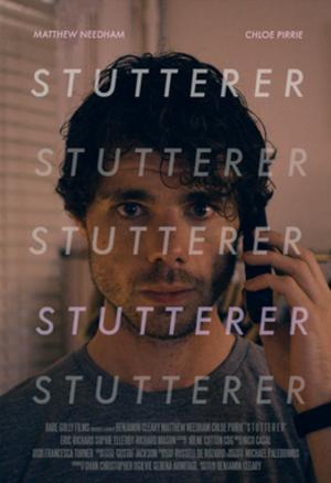 Stutterer (film) - Film poster