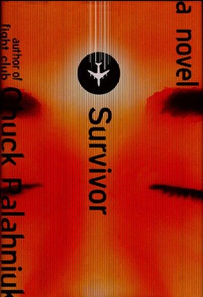 Picture of a book: Survivor