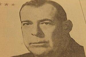 Taddy Aycock - Aycock (1963)
