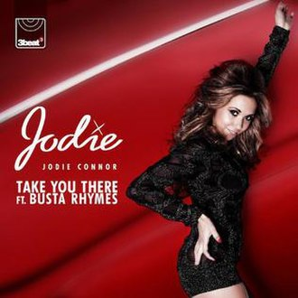 Take You There (Jodie Connor song) - Image: Take You There Cover