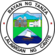 Official seal of Tanza, Cavite
