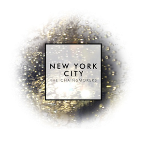 New York City (The Chainsmokers song) - Image: The Chainsmokers NYC
