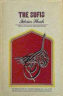 <i>The Sufis</i>