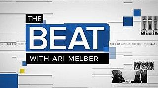 <i>The Beat with Ari Melber</i>