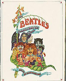 The Beatles Illustrated Lyrics - Wikipedia