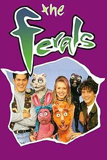 <i>The Ferals</i>