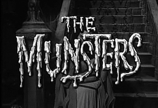 <i>The Munsters</i> American television series