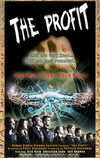 The Profit (film) - The Profit movie poster