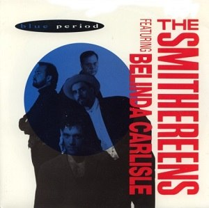 Blue Period (song) - Image: The Smithereens Blue Period