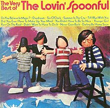 The Very Best of the Lovin' Spoonful.jpg