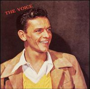 The Voice: Frank Sinatra, the Columbia Years (1943–1952) - Image: The Voice Frank Sinatra, the Columbia Years (1943 1952)