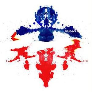 EX (Trigger album) - Image: Trigger EX (2012)