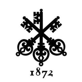 Warja Lavater - Image: UBS Key Logo