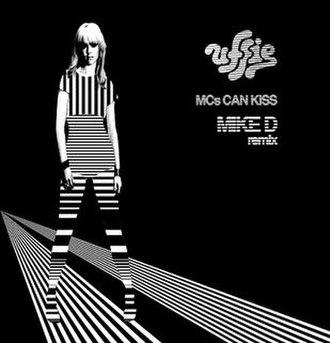 MCs Can Kiss - Image: Uffie MCS alternate