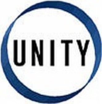 Unity Party (Australia) - Image: Unity Party (Australia) logo