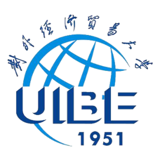 University of International Business and Economics (Beijing) - Image: University of International Business and Economics LOGO