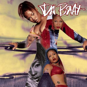 Unrestricted (Da Brat album)