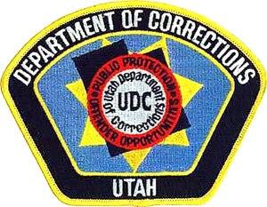 Utah Department of Corrections - Image: Utah Corrections