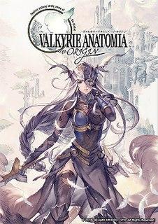 <i>Valkyrie Anatomia: The Origin</i>