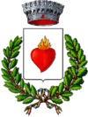 Coat of arms of Vallerotonda