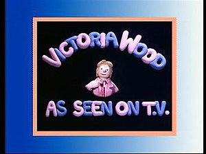 Victoria Wood as Seen on TV - Victoria Wood as Seen on TV opening titles