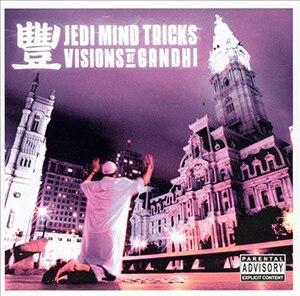 Visions of Gandhi - Image: Visionsofgandhi