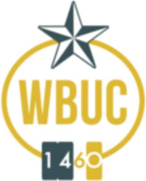 WBUC - Image: WBUC AM 2016