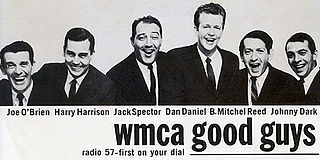 History of radio disc jockeys