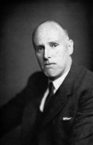 Wallace Akers - Image: Wallace Akers