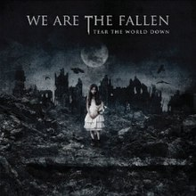 We Are The Fallen - Tear the World Down coverart.jpg